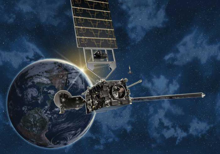 Как найти телефон по спутнику? Спутник - телефон. Как находят телефоны?