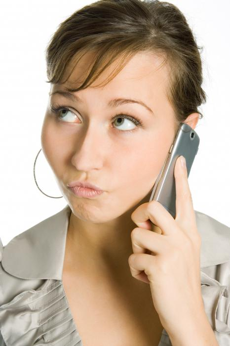 Прослушивается ли мобильный телефон - как узнать, описание комбинаций