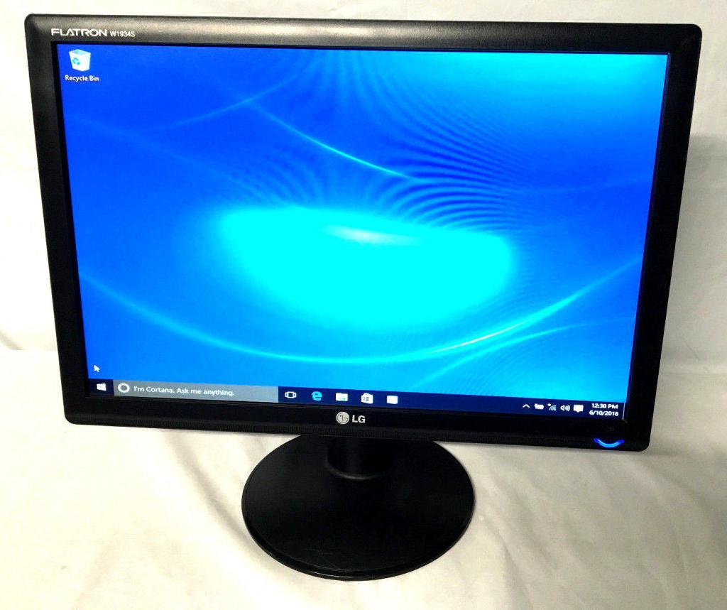 LCD-мониторы - обзор, особенности, характеристики и отзывы