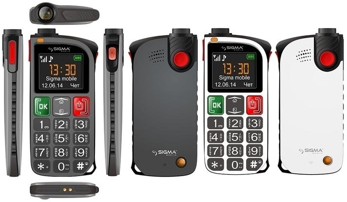 Лучший сотовый телефон для пожилых людей - топ