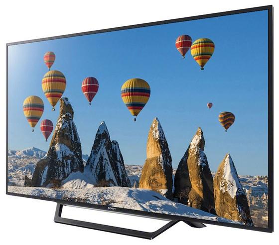 Телевизоры с выходом в интернет: обзор
