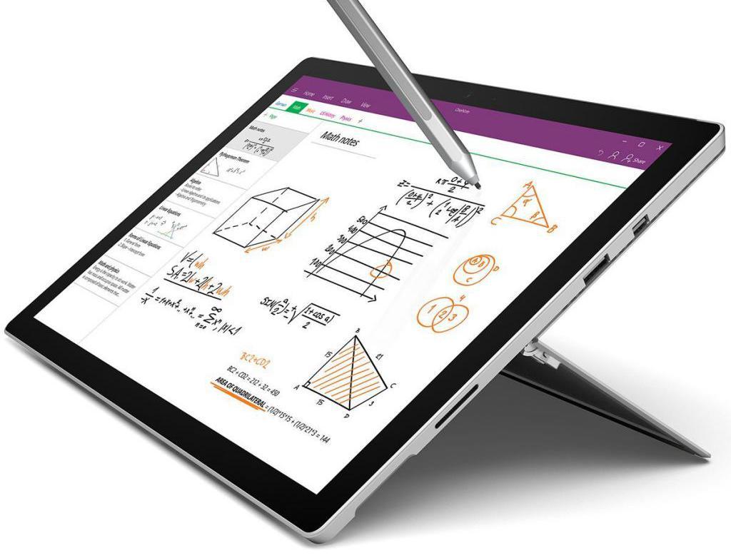Выбор планшета: обзор лучших моделей и отзывы о производителях